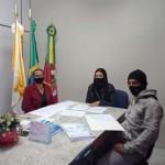Reunião da Comissão Permanente de Pareceres da CMV Planalto/RS
