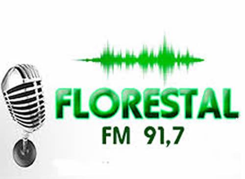 RÁDIO FLORESTAL FM. 91,7