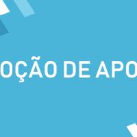 MOÇÃO N° 001/2019