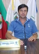 ALESSANDRO KUNSLER